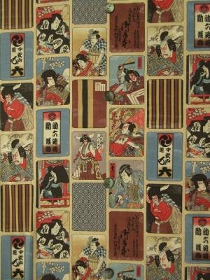 歌舞伎 (税抜き価格15,000円)my-465
