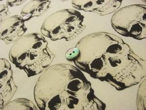 rad skull (税抜き価格20,000円)us-002