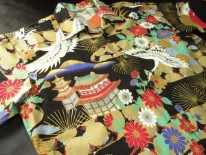 日本の風景 ※現品の2Lサイズ・半袖のみ (税抜き価格15,000円)ge-402