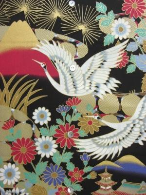 富士と日本の風景  (税抜き価格15,000円)my-106