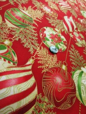 us cotton Tree ornament(税抜き19,000円)