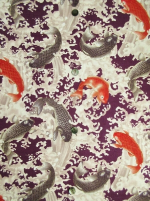 鯉の滝登り(税抜き価格15,000円)my-534